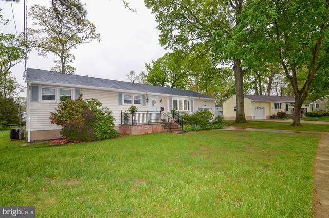23 Whitman Road, HAMILTON, NJ 08619 (#NJME312022) :: The Team Sordelet Realty Group