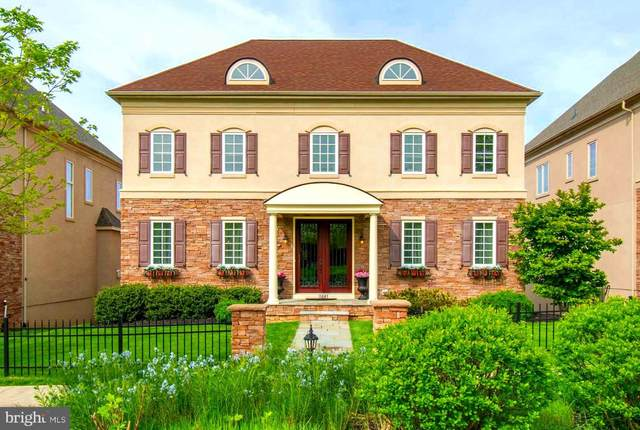 1647 Copper Beech Road, HUNTINGDON VALLEY, PA 19006 (#PAMC692082) :: Colgan Real Estate