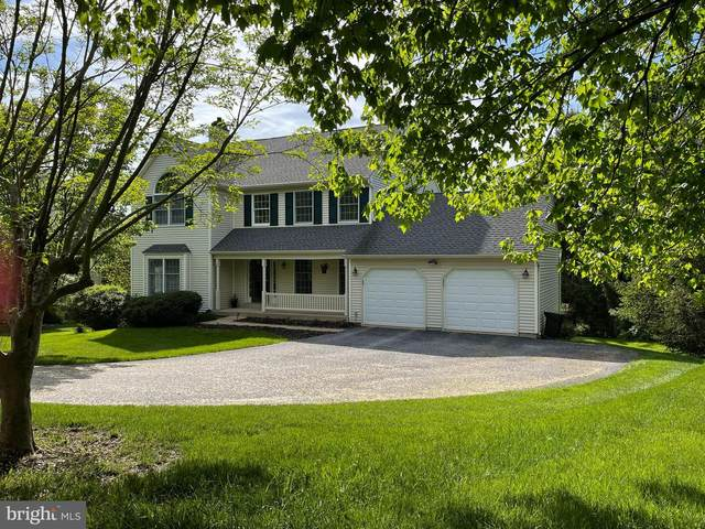 620 Perimeter Drive, DOWNINGTOWN, PA 19335 (#PACT535710) :: Bob Lucido Team of Keller Williams Lucido Agency