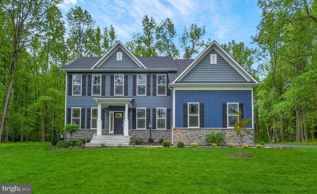 331 Owensville Road, WEST RIVER, MD 20778 (#MDAA467486) :: Speicher Group of Long & Foster Real Estate