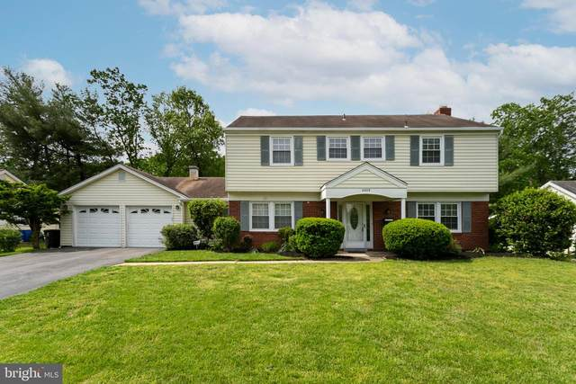 8809 Orwood Lane, LAUREL, MD 20708 (#MDPG605660) :: The Riffle Group of Keller Williams Select Realtors