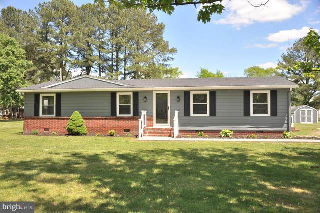 11989 Jeffrey Lane, PRINCESS ANNE, MD 21853 (#MDSO104804) :: RE/MAX Coast and Country