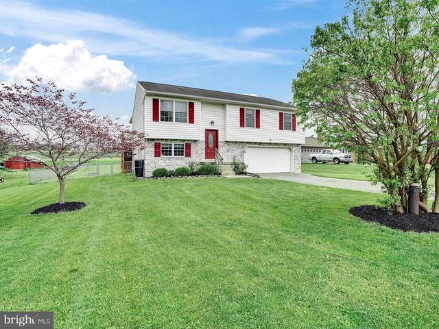 2966 Orchard Lane, MIDDLETOWN, PA 17057 (#PADA133010) :: TeamPete Realty Services, Inc