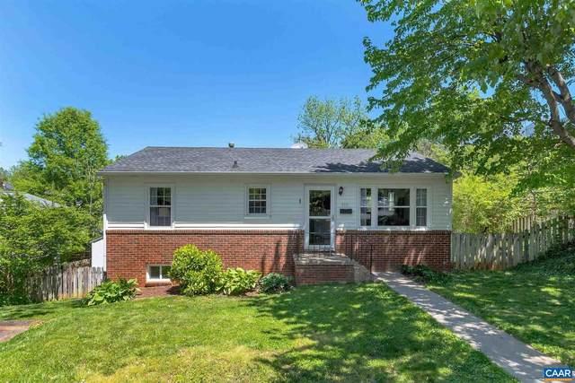 915 Sycamore Street, CHARLOTTESVILLE, VA 22902 (#617121) :: Jim Bass Group of Real Estate Teams, LLC