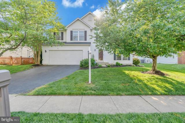 21629 Liverpool Street, ASHBURN, VA 20147 (#VALO437872) :: Crews Real Estate
