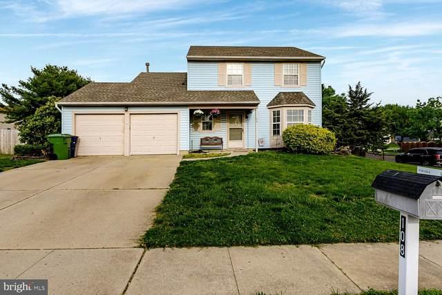 108 Neville Drive, MARLTON, NJ 08053 (#NJBL397174) :: Holloway Real Estate Group