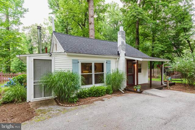 863 Dogwood Trail, CROWNSVILLE, MD 21032 (#MDAA467544) :: The Riffle Group of Keller Williams Select Realtors
