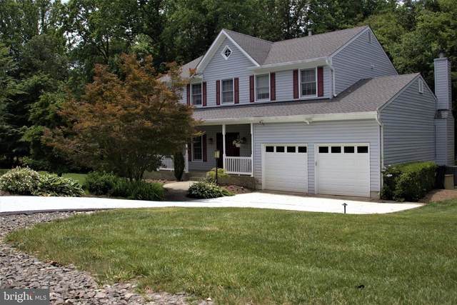 6363 Etheridge Lane, MANASSAS, VA 20112 (#VAPW521948) :: A Magnolia Home Team