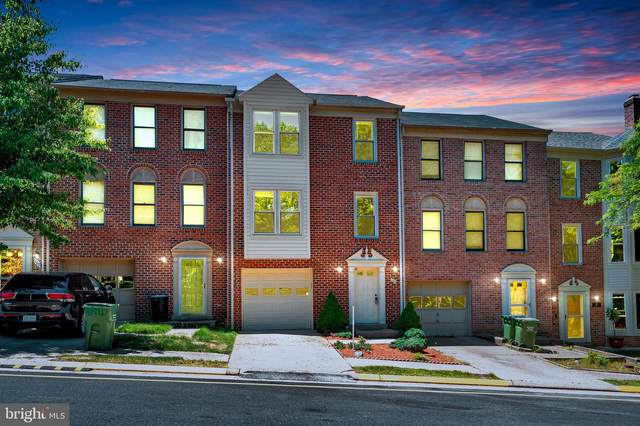 104 Rolling Hill Court, STAFFORD, VA 22554 (#VAST232134) :: Shamrock Realty Group, Inc