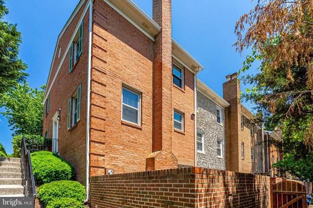 2641 Centennial Court, ALEXANDRIA, VA 22311 (#VAAX259448) :: Bruce & Tanya and Associates
