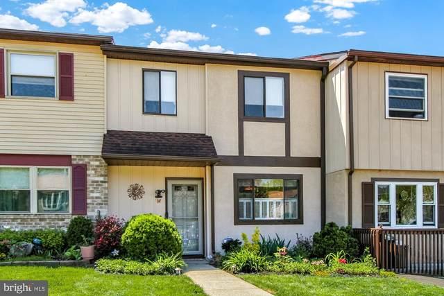 218 Saddlebrook Drive, WERNERSVILLE, PA 19565 (#PABK377162) :: Ramus Realty Group