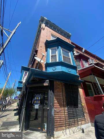 1247 W Tioga Street, PHILADELPHIA, PA 19140 (MLS #PAPH1015056) :: Kiliszek Real Estate Experts