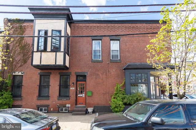 1001 S 25TH Street, PHILADELPHIA, PA 19146 (#PAPH1015072) :: ExecuHome Realty