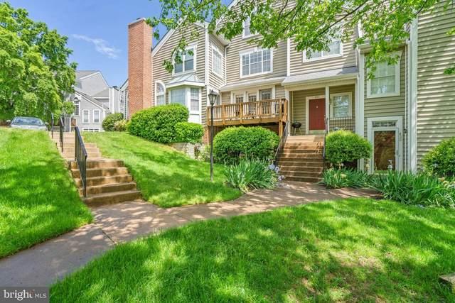 432 Overlook Drive, OCCOQUAN, VA 22125 (#VAPW522000) :: Crews Real Estate