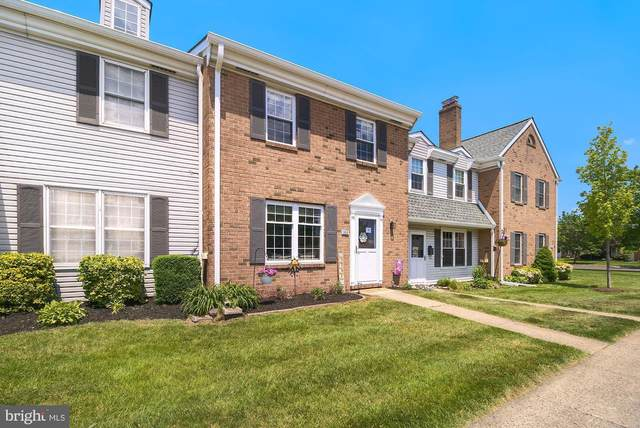 303 Christopher Court, LANSDALE, PA 19446 (#PAMC692254) :: Ramus Realty Group