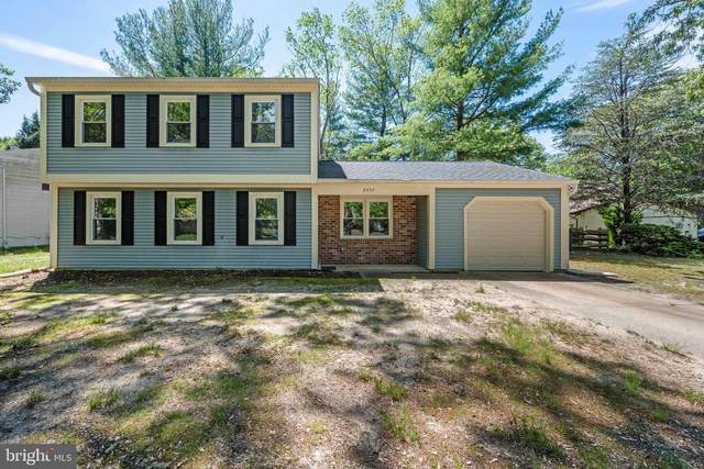 2432 Pear Tree Court, WALDORF, MD 20602 (#MDCH224468) :: Realty Executives Premier