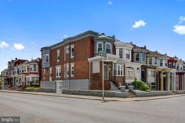5300 Webster Street, PHILADELPHIA, PA 19143 (MLS #PAPH1015146) :: Kiliszek Real Estate Experts