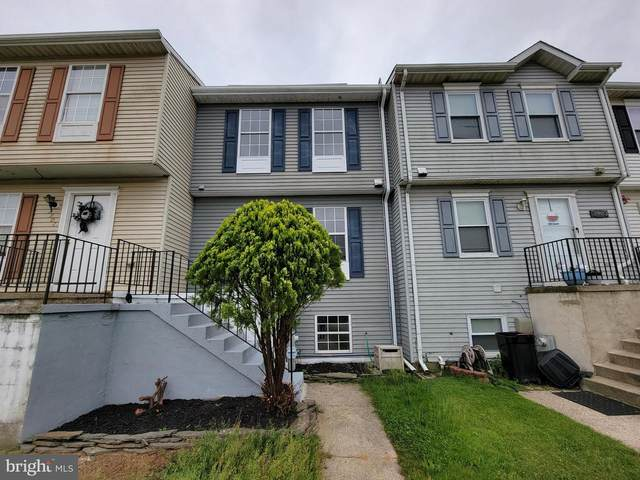 3905 Hunt Harbor Road, BALTIMORE, MD 21220 (#MDBC528358) :: RE/MAX Advantage Realty