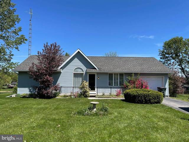 96 Country Lane, HANOVER, PA 17331 (#PAYK157972) :: The Joy Daniels Real Estate Group