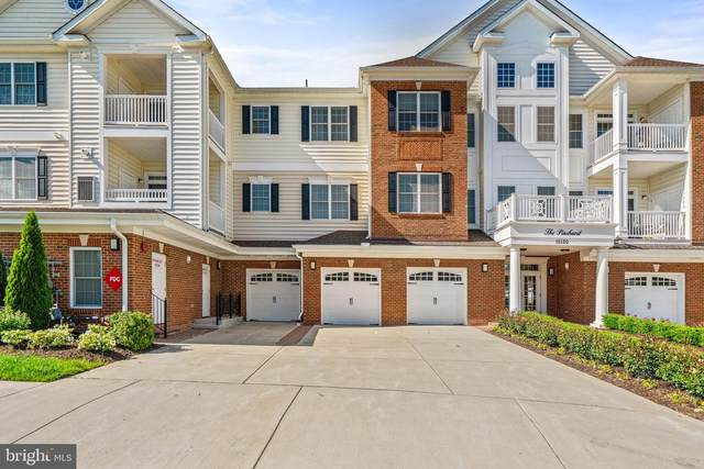 15120 Heather Mill Lane #304, HAYMARKET, VA 20169 (#VAPW522034) :: EXIT Realty Enterprises