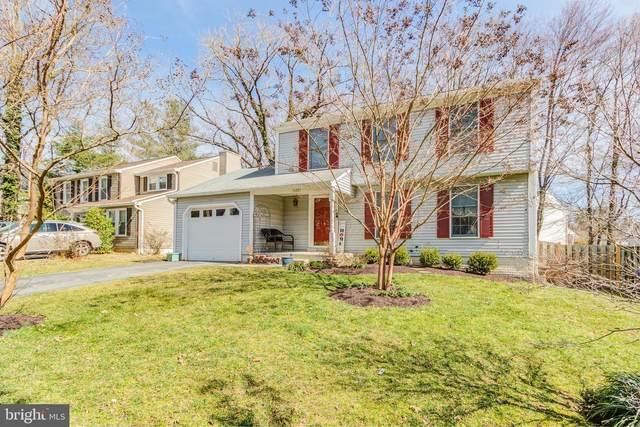 13221 Stravinsky Drive, SILVER SPRING, MD 20904 (#MDMC757340) :: Dart Homes