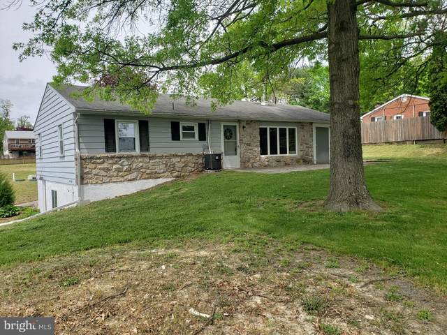 1162 N State Street, POTTSTOWN, PA 19464 (#PAMC692304) :: Realty Executives Premier