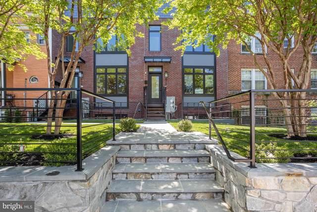 816 Taylor NW #2, WASHINGTON, DC 20011 (#DCDC520736) :: Eng Garcia Properties, LLC
