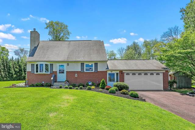 3894 Yerkes Road, COLLEGEVILLE, PA 19426 (#PAMC692308) :: ExecuHome Realty