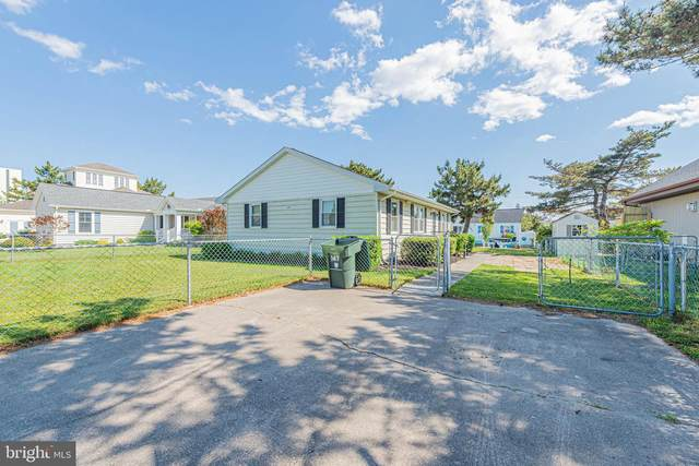 147 Winter Harbor Drive, OCEAN CITY, MD 21842 (#MDWO122286) :: Bright Home Group