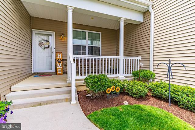 4 Traditions Place, MONROE TOWNSHIP, NJ 08831 (#NJMX126634) :: New Home Team of Maryland