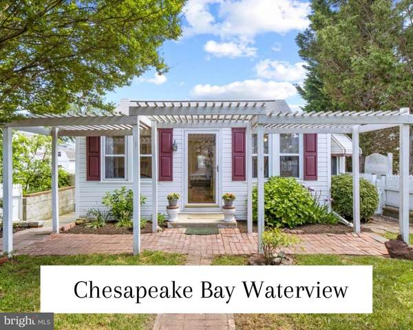 8223 Bayside Road, CHESAPEAKE BEACH, MD 20732 (#MDCA182780) :: The Maryland Group of Long & Foster Real Estate