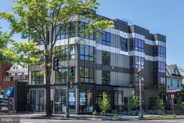 4422 Georgia Avenue NW #302, WASHINGTON, DC 20011 (#DCDC520762) :: Eng Garcia Properties, LLC