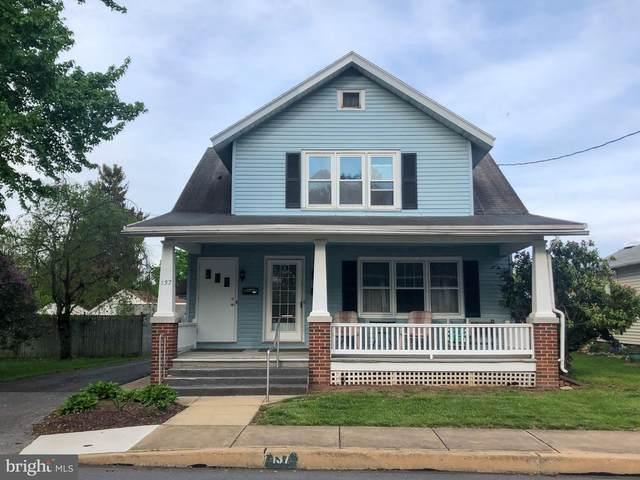 137 N Spruce Street, ELIZABETHTOWN, PA 17022 (#PALA181828) :: ROSS | RESIDENTIAL
