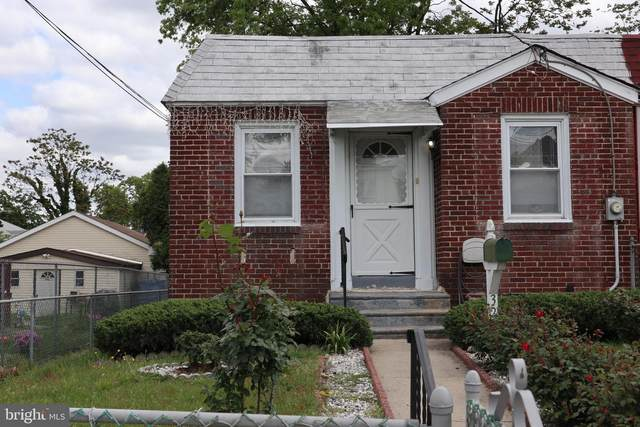3260 Pelham Place, CAMDEN, NJ 08105 (MLS #NJCD419450) :: Kiliszek Real Estate Experts