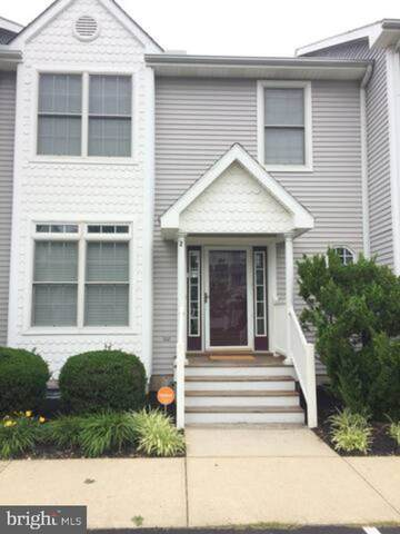 10050 Golf Course Road #2, OCEAN CITY, MD 21842 (#MDWO122292) :: Jacobs & Co. Real Estate