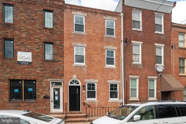 917 Reed Street, PHILADELPHIA, PA 19147 (#PAPH1015366) :: Ram Bala Associates | Keller Williams Realty