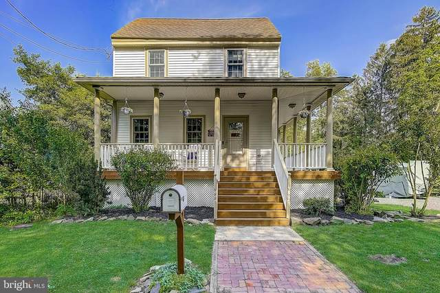 9 Church Street, LUMBERTON, NJ 08048 (MLS #NJBL397280) :: The Dekanski Home Selling Team