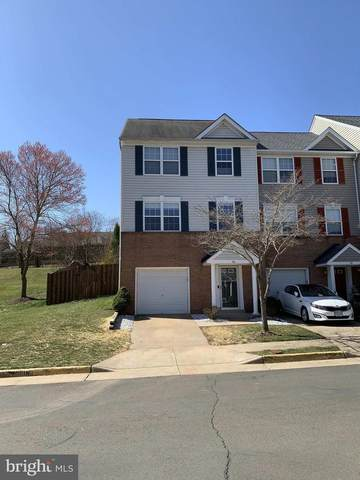46 Quarterpole Court, WARRENTON, VA 20186 (#VAFQ170490) :: Colgan Real Estate
