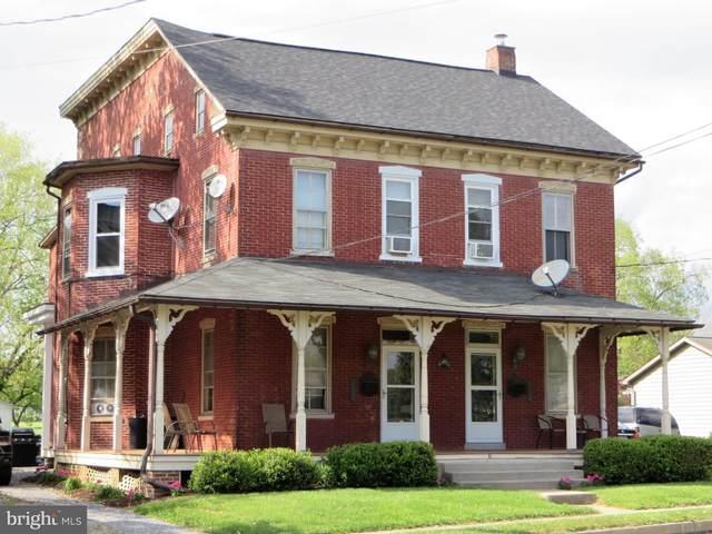 1733-35 State Street, EAST PETERSBURG, PA 17520 (#PALA181854) :: The Joy Daniels Real Estate Group