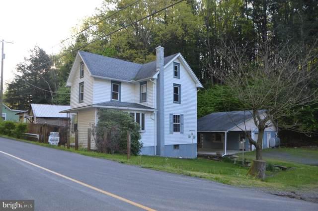74 Birds Hill Road, PINE GROVE, PA 17963 (MLS #PASK135244) :: Kiliszek Real Estate Experts
