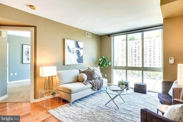 1000 New Jersey Avenue SE #714, WASHINGTON, DC 20003 (#DCDC520834) :: Erik Hoferer & Associates