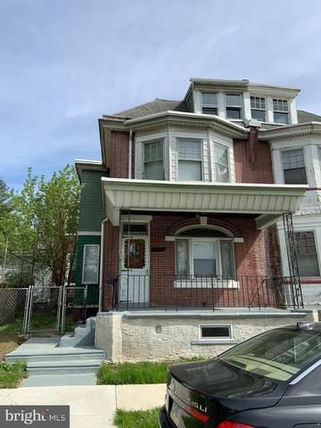 4705-4707 Northwood Street, PHILADELPHIA, PA 19124 (#PAPH1015514) :: RE/MAX Main Line