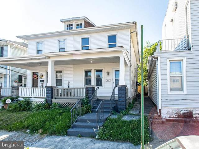 1010 E Philadelphia Street, YORK, PA 17403 (#PAYK158046) :: Century 21 Dale Realty Co