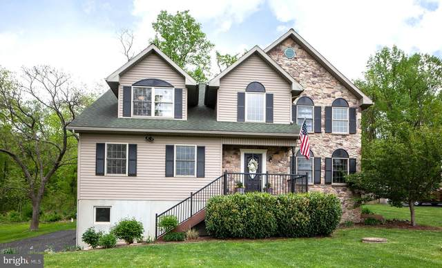 370 Stevens Road, YORK HAVEN, PA 17370 (#PAYK158050) :: The Craig Hartranft Team, Berkshire Hathaway Homesale Realty