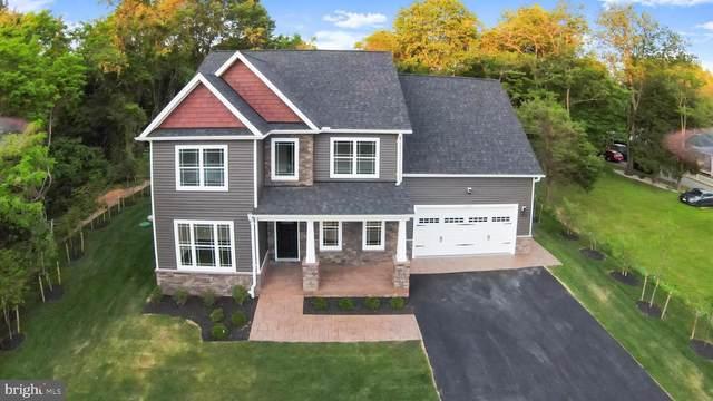 12200 Potomac View Drive, NEWBURG, MD 20664 (#MDCH224530) :: The Riffle Group of Keller Williams Select Realtors