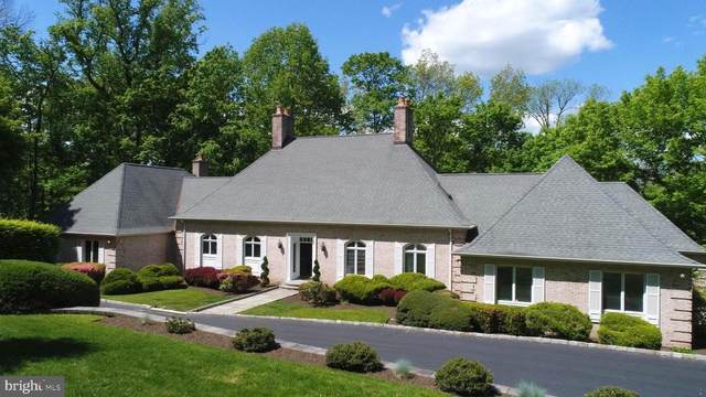 395 Wendover Drive, PRINCETON, NJ 08540 (#NJME312198) :: Jason Freeby Group at Keller Williams Real Estate