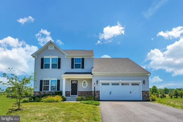 7824 Hermitage Drive, FREDERICKSBURG, VA 22407 (#VASP231334) :: Century 21 Dale Realty Co