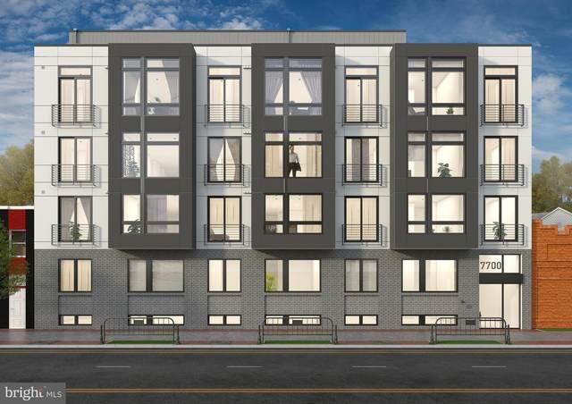 7700 Georgia Avenue NW #401, WASHINGTON, DC 20012 (#DCDC520884) :: Ram Bala Associates | Keller Williams Realty