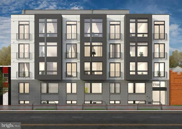 7700 Georgia Avenue NW #405, WASHINGTON, DC 20012 (#DCDC520898) :: Ram Bala Associates | Keller Williams Realty
