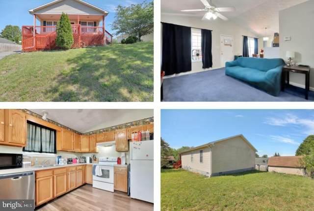 301 Beauregard Boulevard, CHARLES TOWN, WV 25414 (#WVJF142516) :: Murray & Co. Real Estate